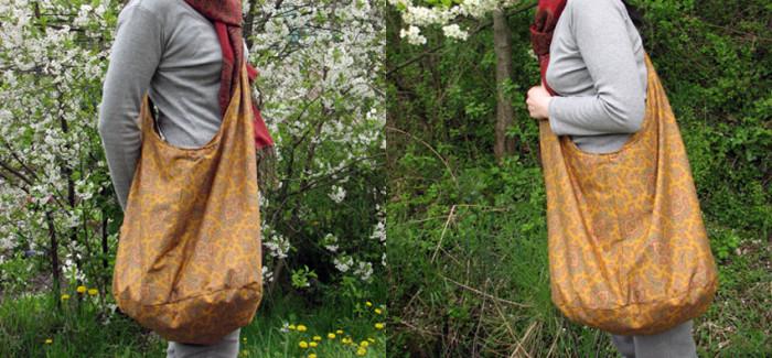#throwbackthursday: torba, w której zmieści się świat