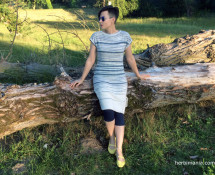 letnia_sukienka_na_drutach_wloczka_Primavera_Lang_Yarns