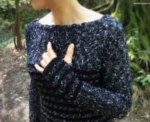 zwyklak tunika na drutach