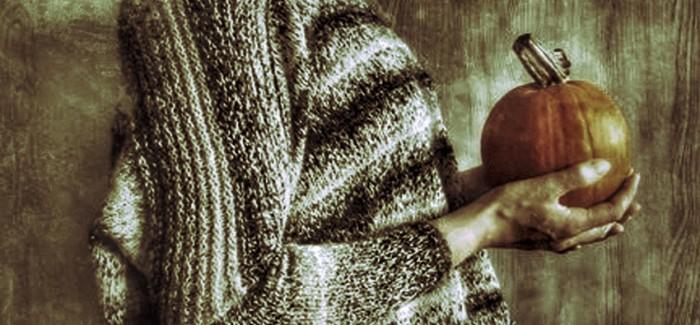 8 darmowych i lekko upiornych wzorów do dziergania i szydełkowania dla wielbicieli Halloween