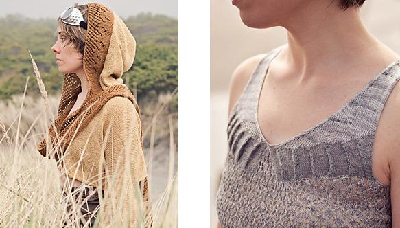 Doomsday knits robótki na drutach i szydełku
