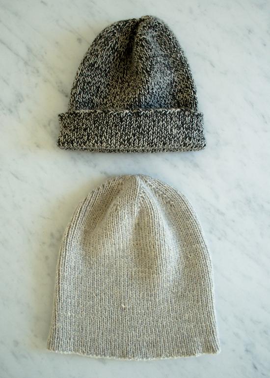 czapka Paula Jesusa Monroe robótki na drutach i szydełku