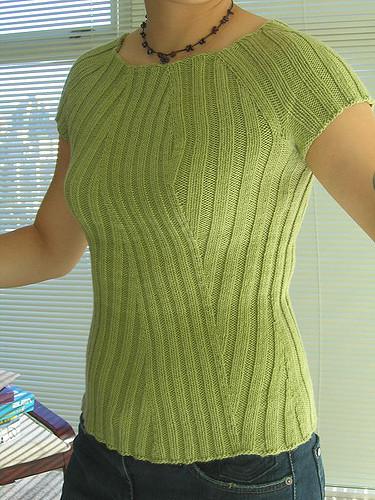 tredny w modzie bluzeczka_ze_sciagacza