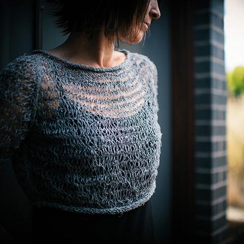 trendy w modzie bolerko_na_drutach