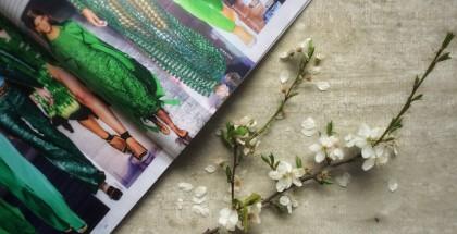 wiosna 2016 - trendy w modzie  i co z tego wynika dla dziewiarek