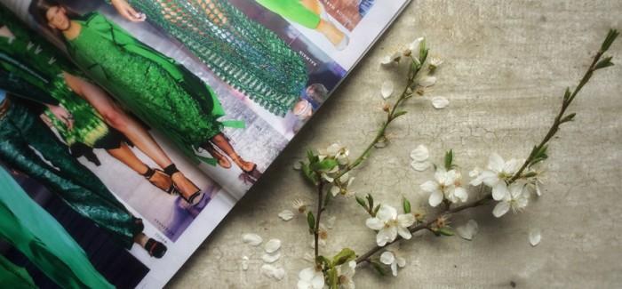 wiosna 2016 – trendy w modzie  i co z tego wynika dla dziewiarek
