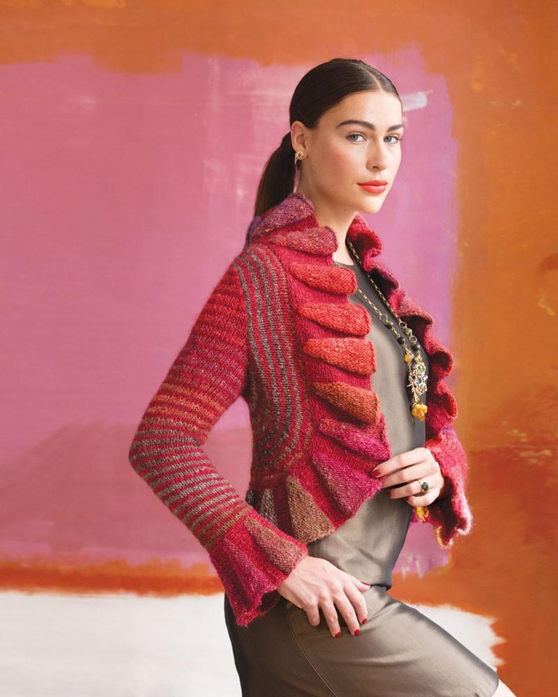 trendy w modzie sweter_z_falbankami