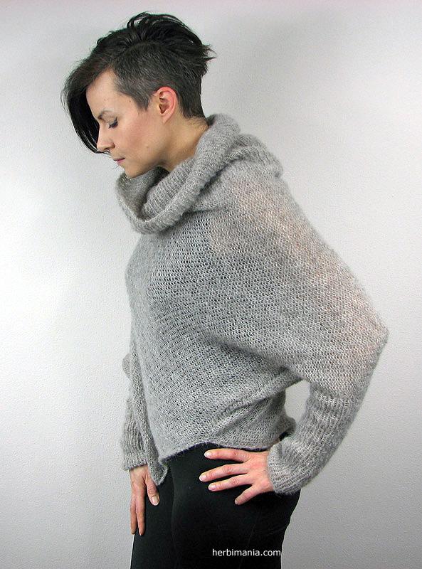 Jak Zrobić Prosty Sweter Na Drutach Czyli Oswajamy Potwora