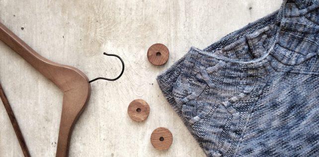 Jak dbać o swetry dziergane ręcznie?