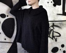 sweter Drops Silk Alpaca