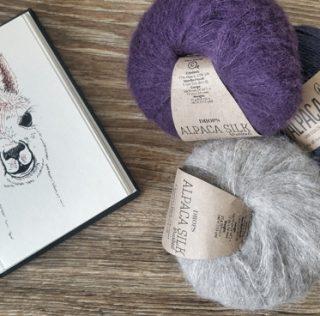 Włóczka z alpaki (alpaka) – krótki przewodnik po jej wadach i zaletach