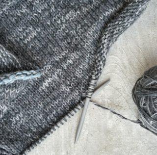 10 rzeczy, które chciałabym wiedzieć, gdy zaczynałam przygodę z dzierganiem na drutach